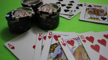 Voi voittaa online-kasinopeleissä.